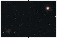 M53, NGC 5053, Kugelsternhaufen