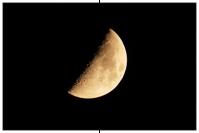 Halbmond & Lunar V