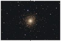M92, Messier 92, Kugelsternhaufen im Herkules