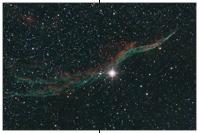 NGC 6960, Sturmvogel