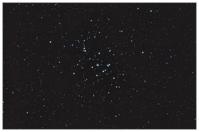 M44, Krippe, Praesepe, Beehive-Cluster, Bienenkorb-Haufen, Offener Sternhaufen