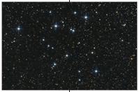 M39, Offener Sternhaufen