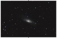 M106, Spiralgalaxie
