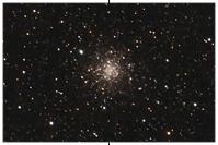 M56, Messier 56, Kugelsternhaufen in der Leier