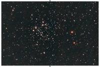 NGC 663, Offener Sternhaufen, Kassiopeia