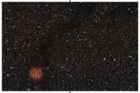 IC 5146, Kokonnebel, Barnard 168