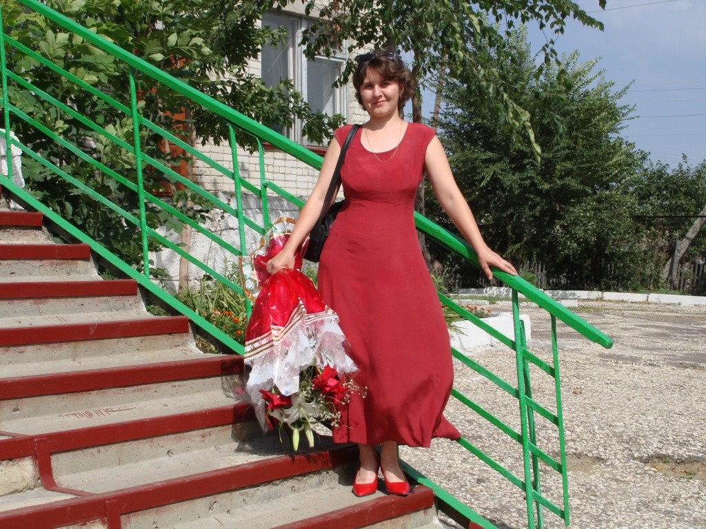 Замедлина Анастасия Борисовна