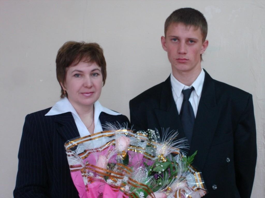 Выпуск 2009