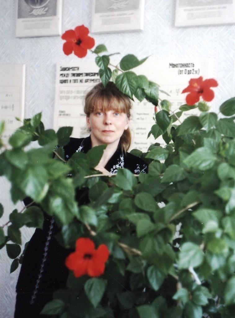 Воронина Светлана Владимировна