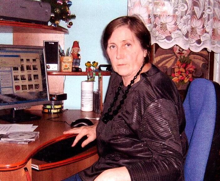 Ниденталь Лилия Эдуардовна