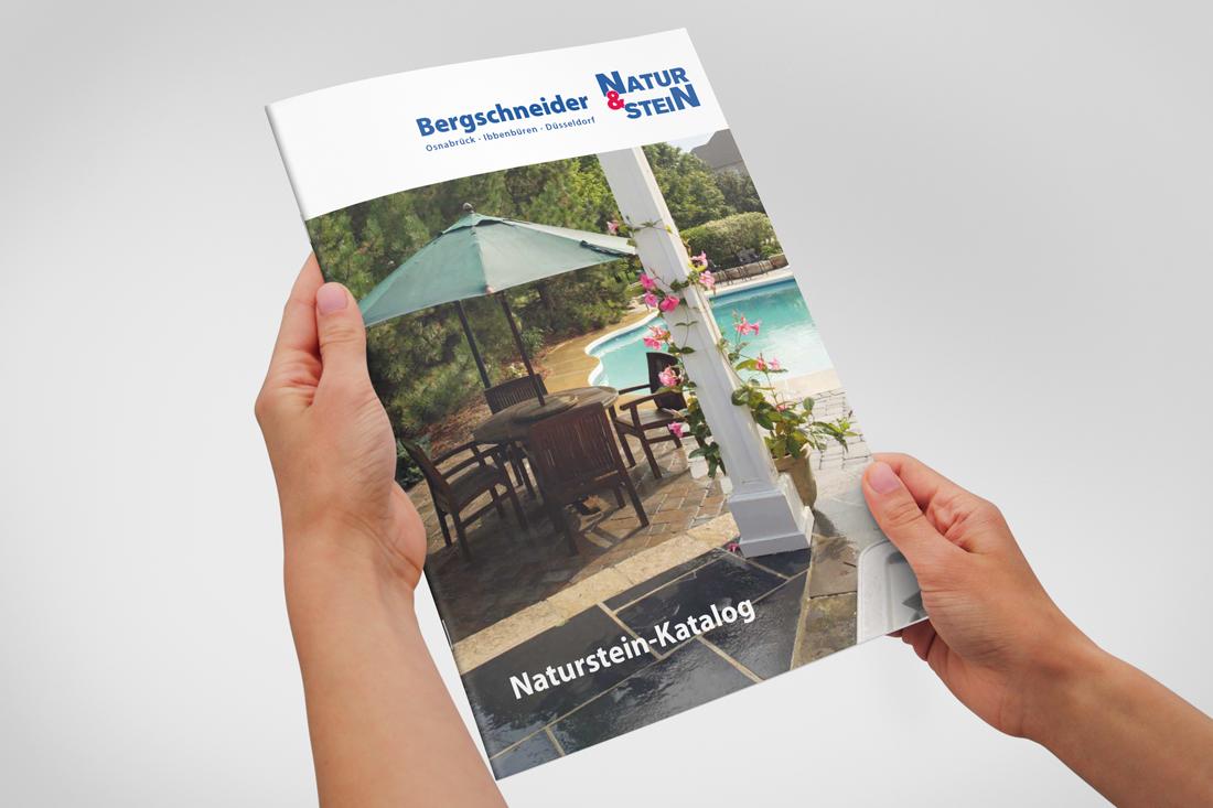 Katalog Bergschneider Natur & Stein
