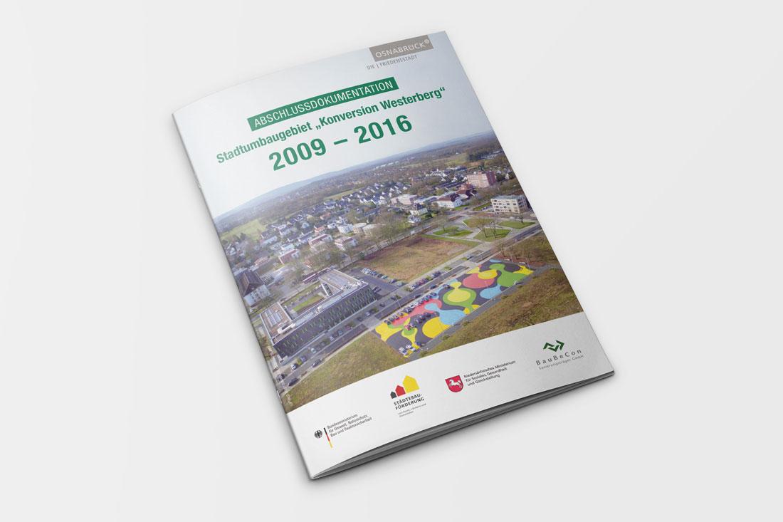 Abschlussdokumentation für die Stadt Osnabrück