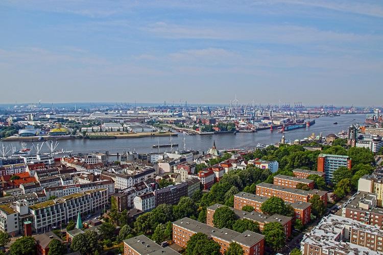 Hamburg (HH)