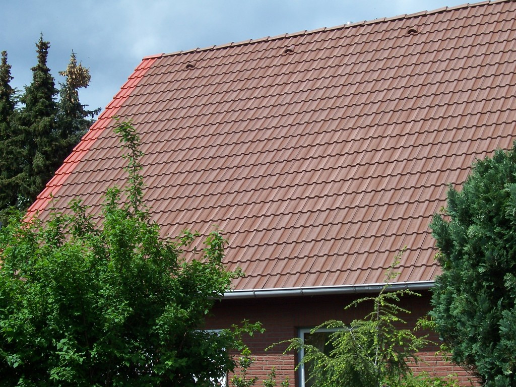 Dachreinigung Meisel Dachbeschichtung Hannover - Garbsen
