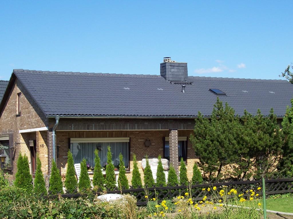 Meisel Dachbeschichtung Wolfenbüttel / Adersheim