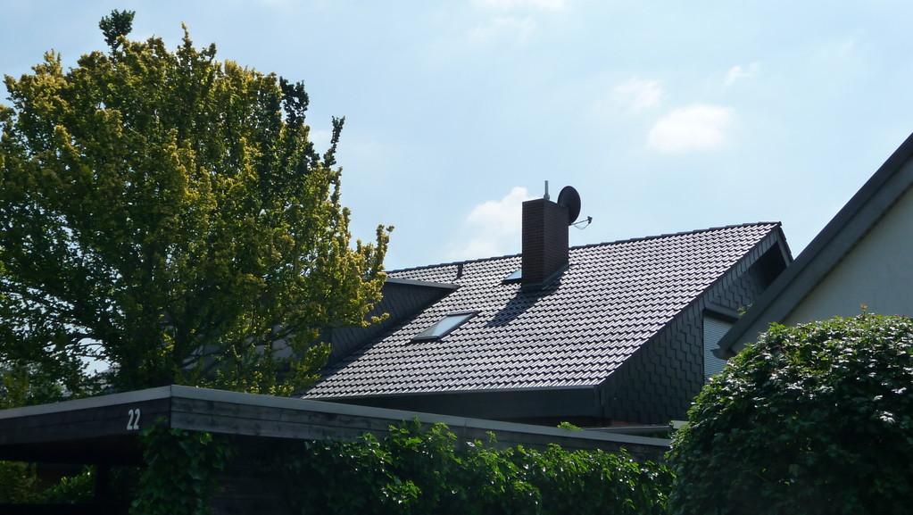 Meisel Dachbeschichtung Walle
