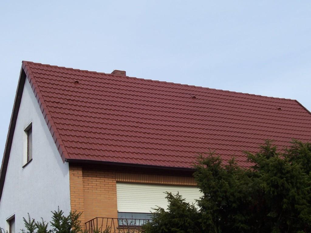 Dachreinigung Meisel Dachbeschichtung Söhlde