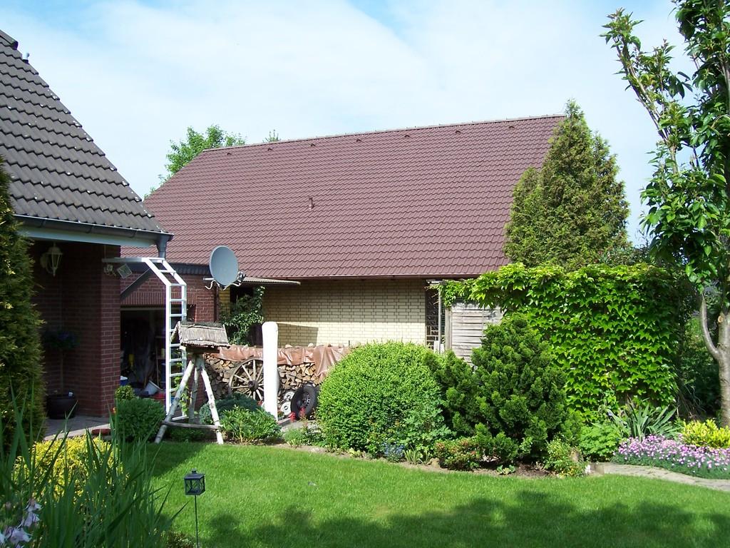 Dachreinigung Meisel Dachbeschichtung Klein Ilsede