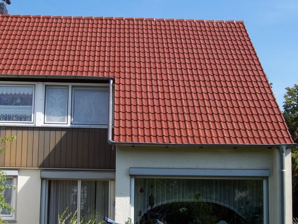 Dachreinigung Meisel Dachbeschichtung Salzgitter