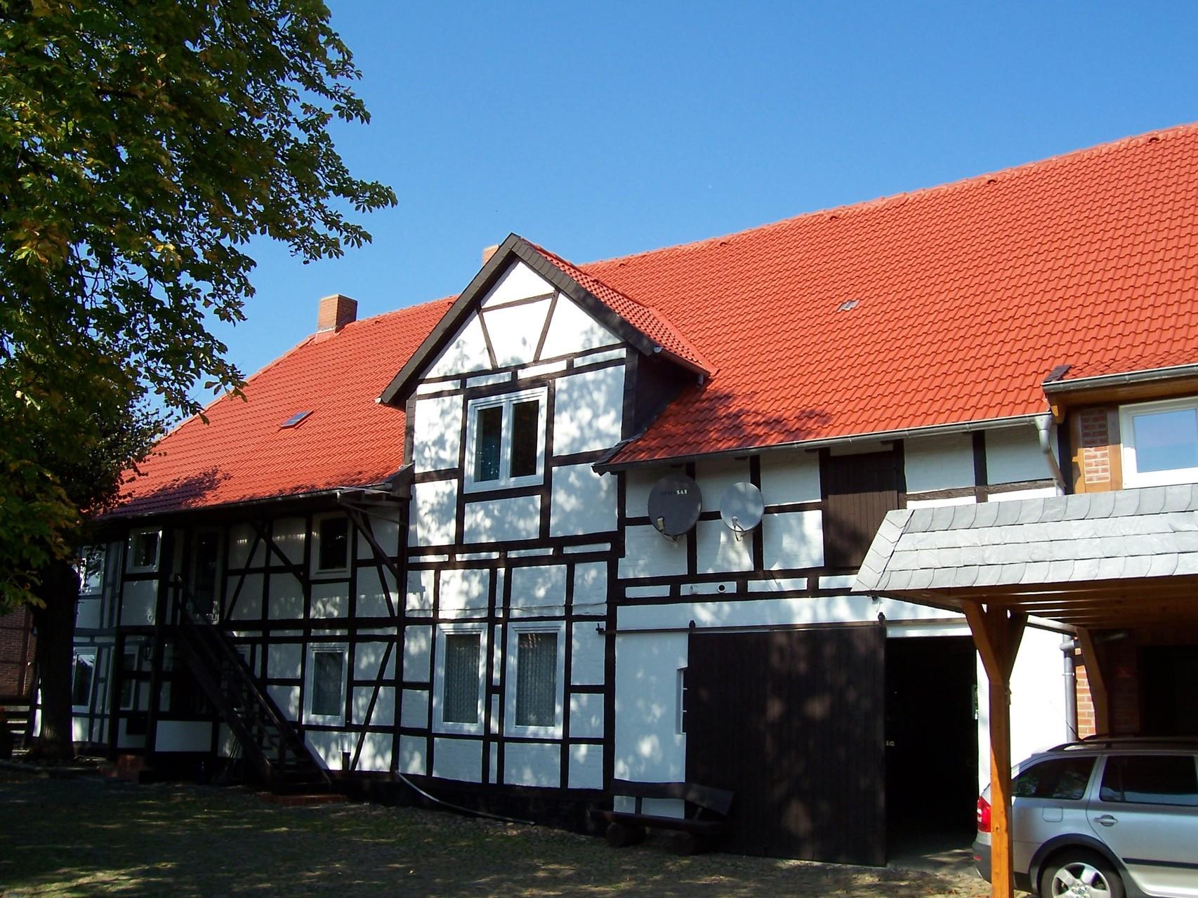 Dachreinigung Meisel Dachbeschichtung Wolfsburg