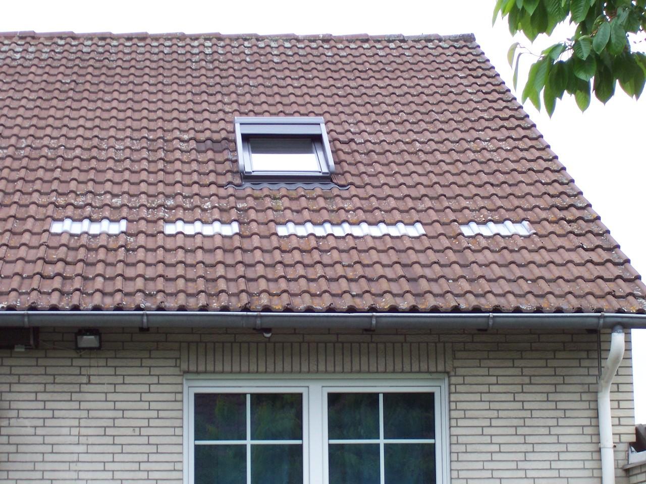Dachreinigung Meisel Dachbeschichtung Braunschweig - Leiferde