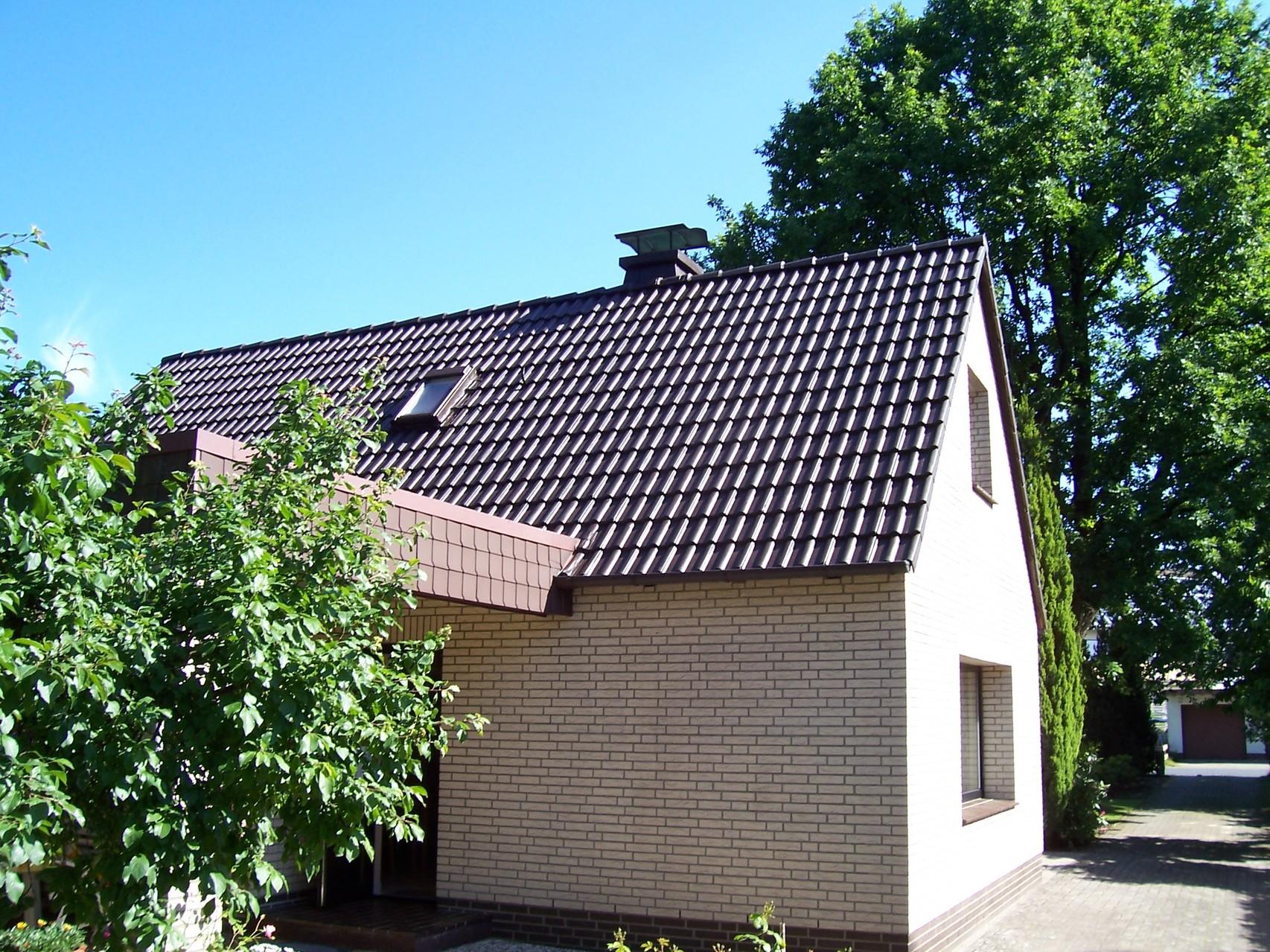 Dachreinigung Meisel Dachbeschichtung Celle / Groß Hehlen
