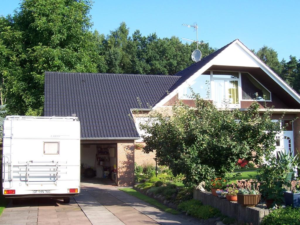Meisel Dachbeschichtung Dannenbüttel