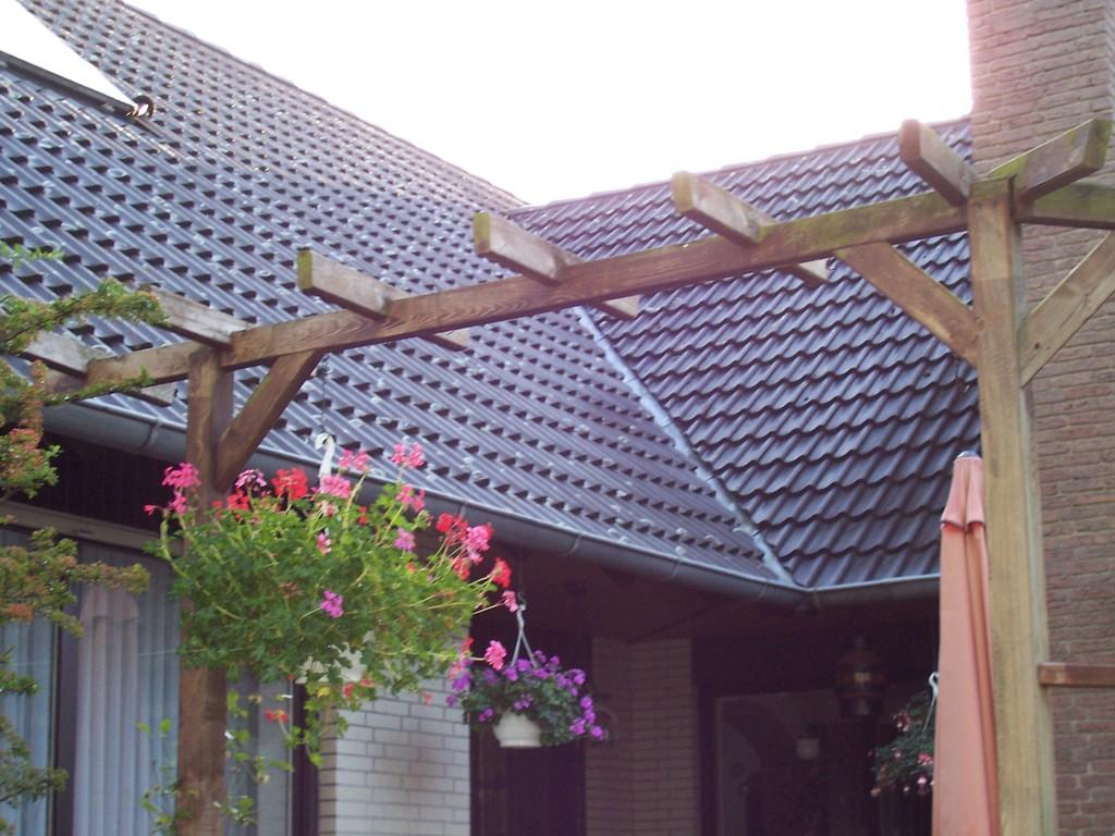 Dachreinigung Meisel Dachbeschichtung Isenbüttel