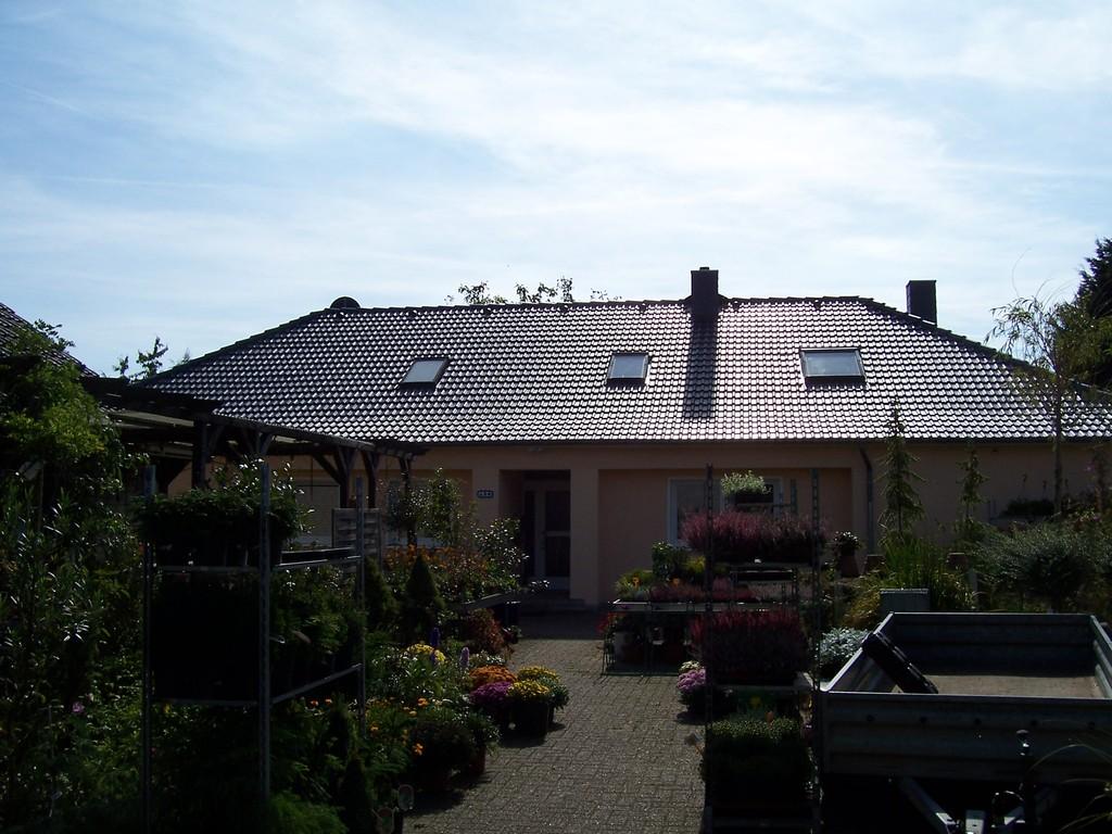 Meisel Dachbeschichtung Sehnde