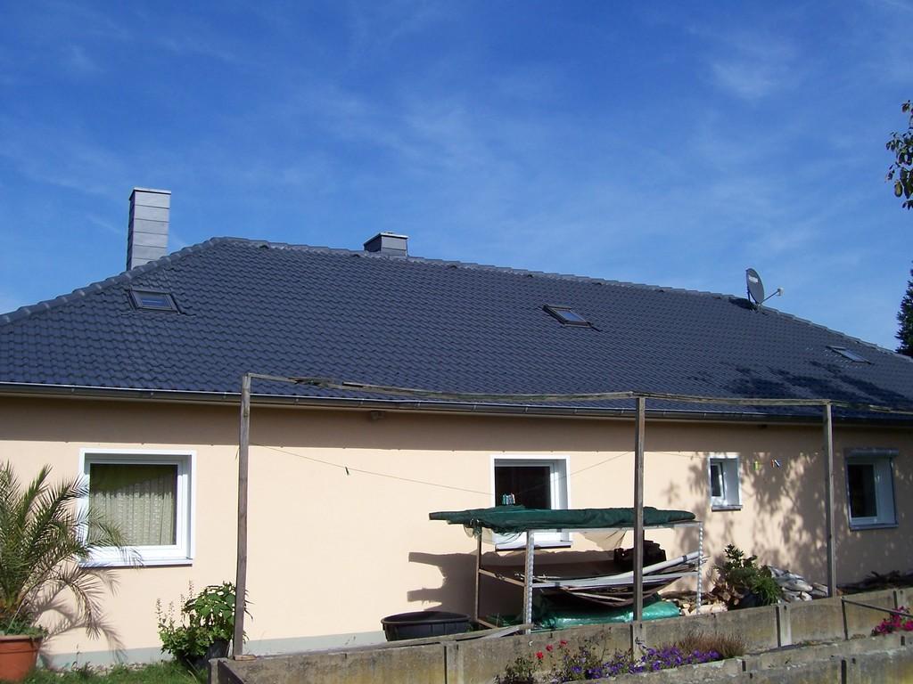 Dachreinigung Meisel Dachbeschichtung Sehnde