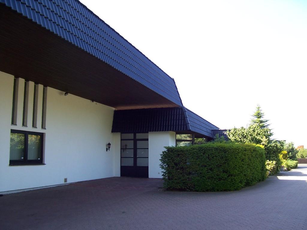 Dachreinigung Meisel Dachbeschichtung Vechelde