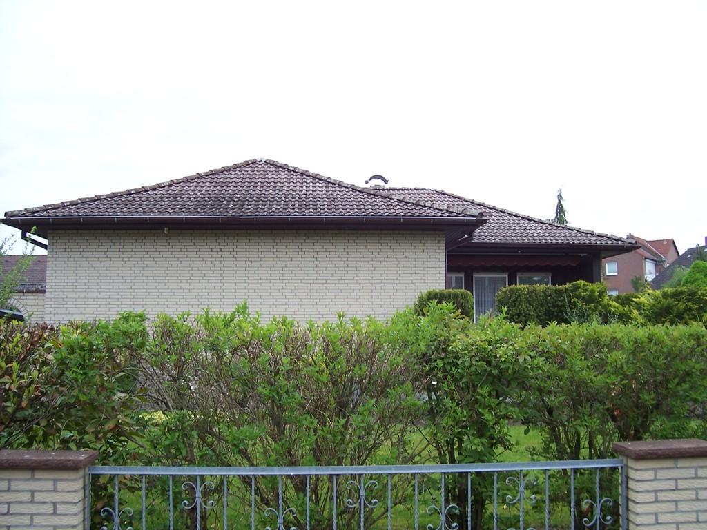 Dachreinigung Meisel Dachbeschichtung Lehrte
