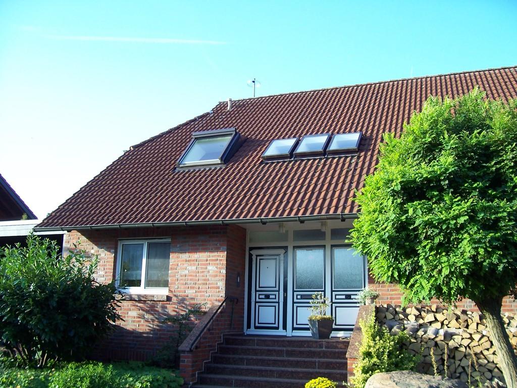 Dachreinigung Meisel Dachbeschichtung Wolfsburg - Reislingen