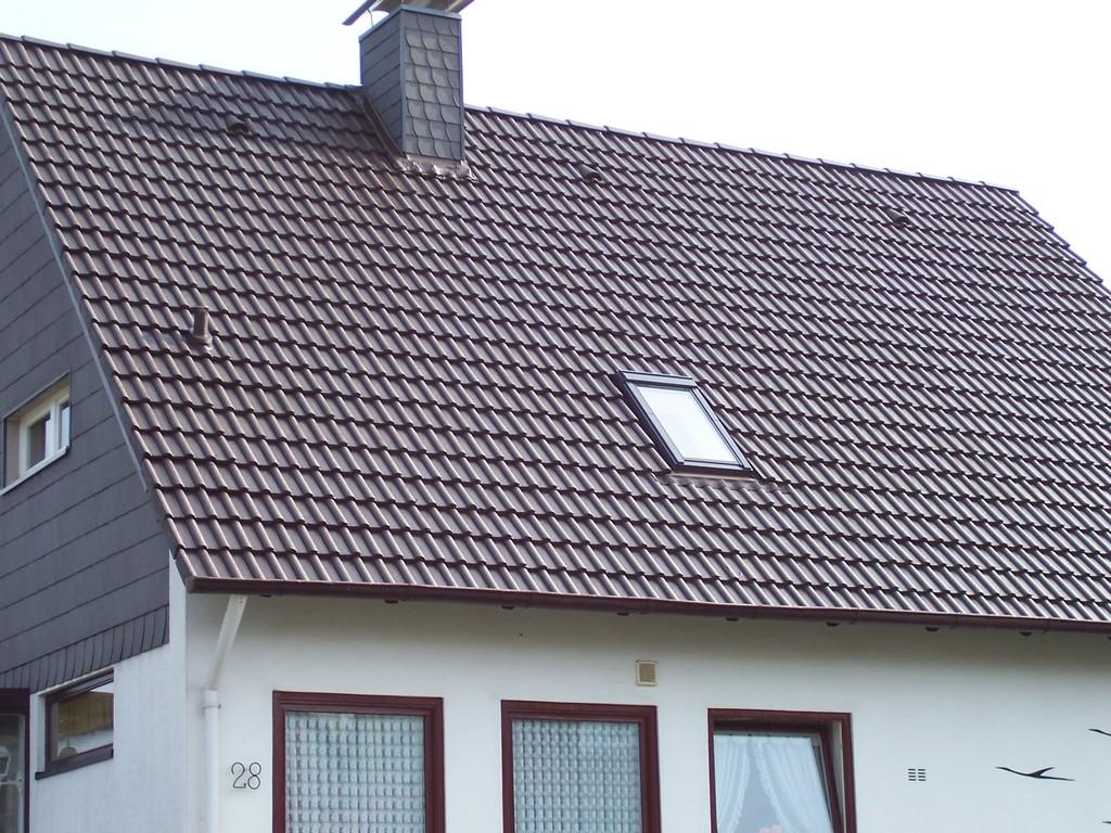 Dachreinigung Meisel Dachbeschichtung Braunschweig - Rautheim