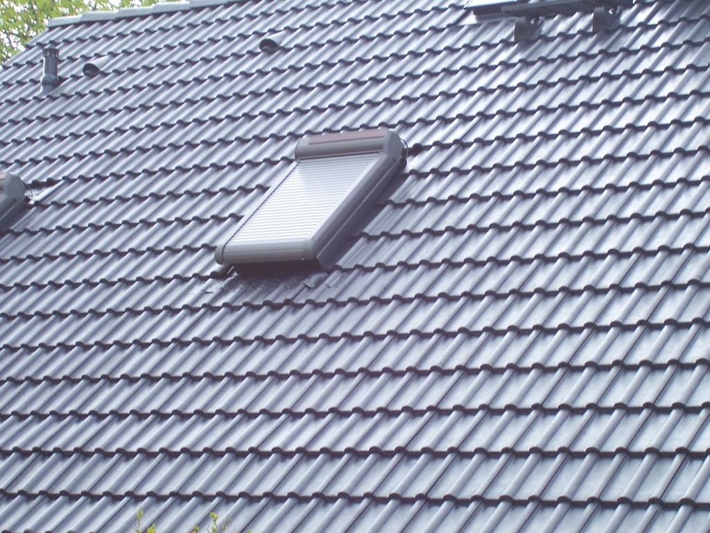 Dachreinigung Meisel Dachbeschichtung Burgdorf