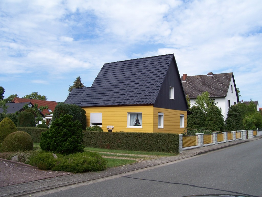 Meisel Dachbeschichtung Leiferde