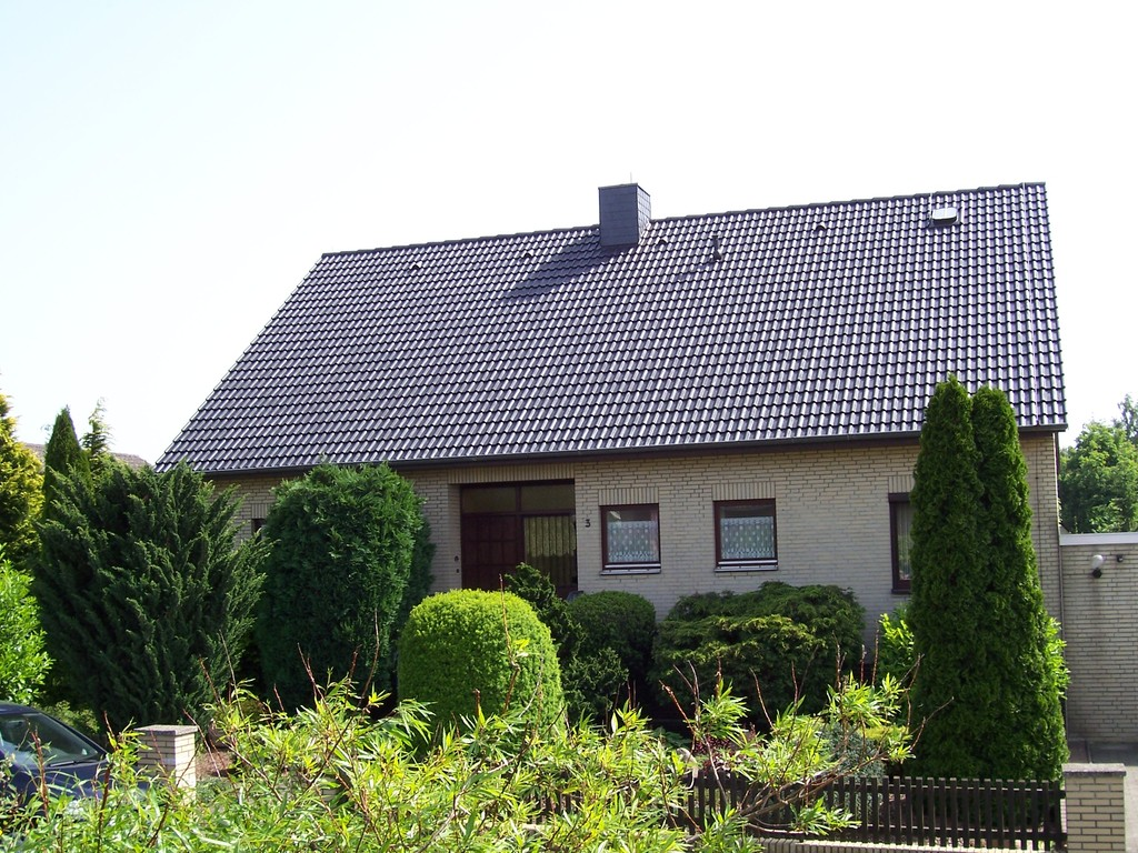 Dachreinigung Meisel Dachbeschichtung Wolfsburg - Heiligendorf