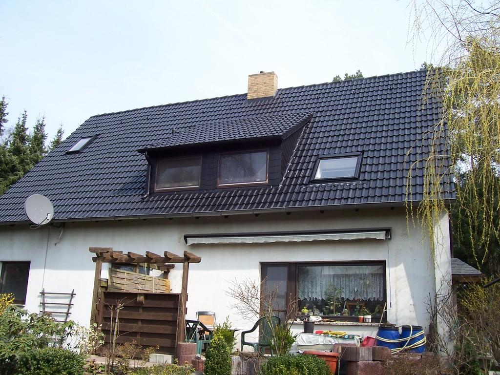 Meisel Dachbeschichtung Harvesse
