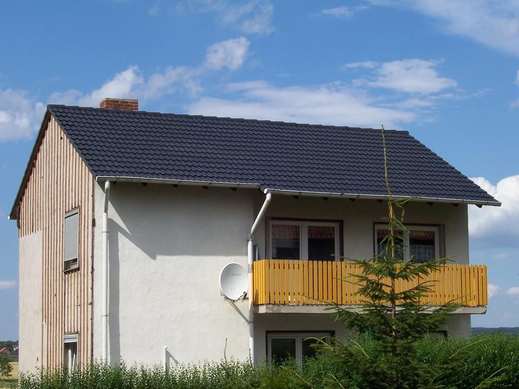 Meisel Dachbeschichtung Alt Wallmoden