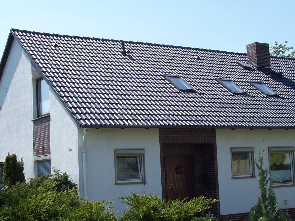 Meisel Dachbeschichtung Weyhausen