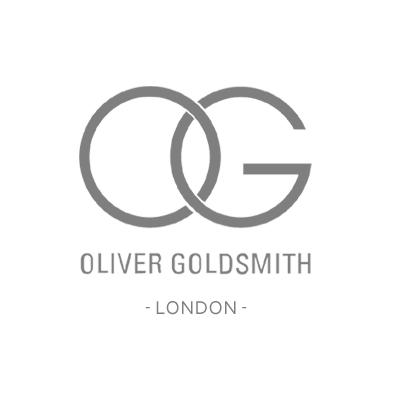 Brillenklassiker Oliver Goldsmith London