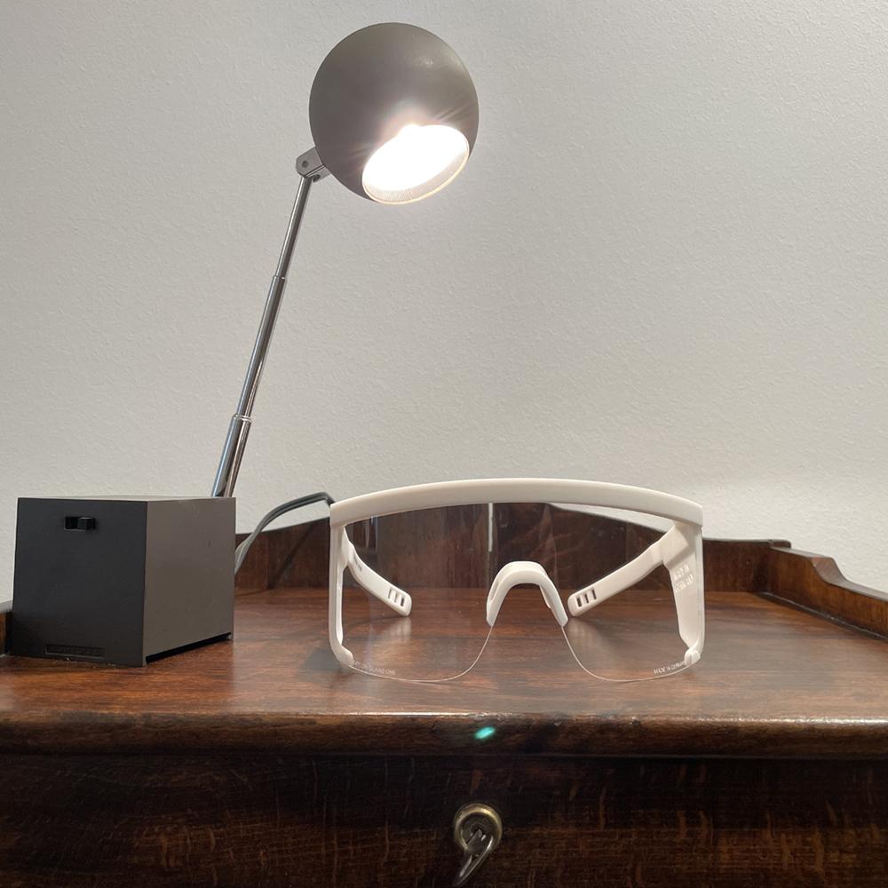 GUARD ONE:  Die perfekte Schutzbrille aus Berlin