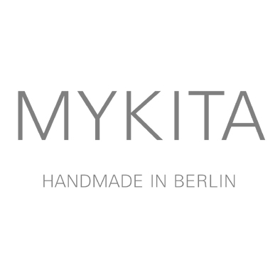 Zacher hat sie, die Blechbrillen aus dem Kindergarten, Mykita in Erfurt