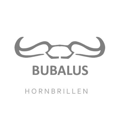 Echthornbrillen, Brillen aus Büffelhorn bei Zacher in Erfurt / Thüringen