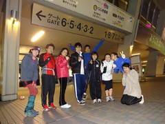 第2回名古屋ジョギンスパエイト