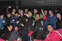 第3回名古屋ジョギンスパエイト