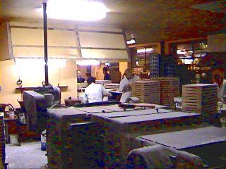 atelier confiserie medieval artisanal sans gluten