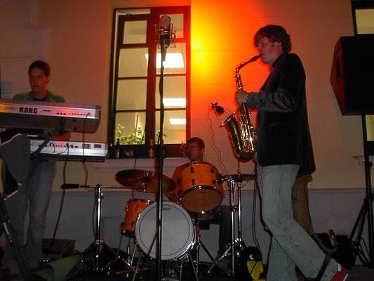 Altstadtnacht Mindelheim 2004