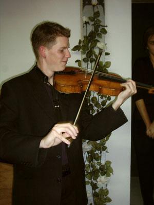Raphael Steber