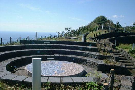 尾山展望台